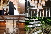Barn & Rustic Weddings
