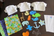 Baby Shower / by Stacy Wright