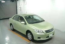 Toyota Axio NZE 2007 Light Green - Buy the NZE cheaply / Refer:Ninki26528 Make:Toyota Model:Corolla Axio Year:2007 Displacement:1500 CC Steering:RHD Transmission:AT Color:Light Green FOB Price:7,800 USD Fuel:Gasoline Seats  Exterior Color:Light Green Interior Color:Gray Mileage:2,000 KM Chasis NO:NZE141-6088459 Drive type  Car type:Sedans
