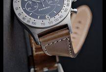 watch my watch / My next watch...