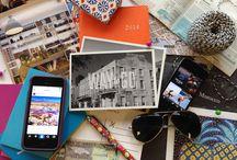 Travel Blogger Tales / by Denéa Buckingham