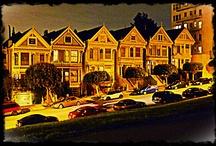 I Left My ❤ in San Francisco