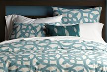 Bed Coverings & Gorgeous Beds