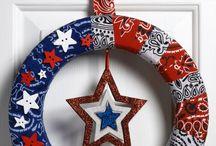 Wreaths for All Seasons / by Dorothy Jordan