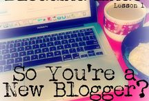 #Vlog ™Blog