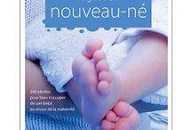 ❀ idées cadeaux naissance / grossesse / bébé ❀