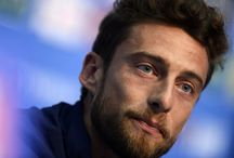 Claudio Marchisio / @Marchisio