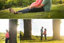 Фотографии с беременными