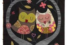 Owls! / by Holly McKenzie