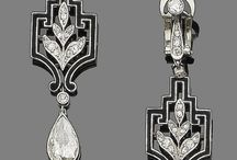 Art Deco Jewels