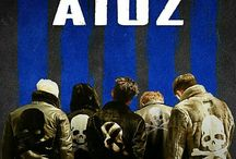 "BIGBANG ""A TO Z"""