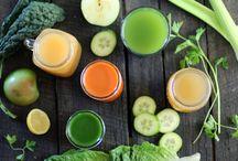 Juicing / Juicing, organic, cleanse, health