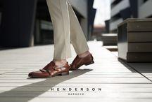 Henderson Baracco > Spring Summer 2017 Collection / Spring Summer 2017 Collection Man/Woman #HendersonShoes