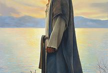 Jesus <3 / by Micaila Rose