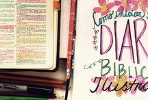 diario biblico