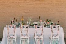 weddings / Wedding