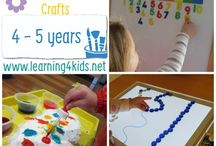 4-5 year olds