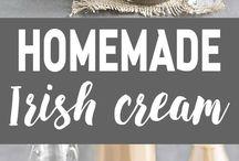 Irish-cream