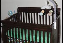 "Baby ""b"" Nursery / by The Stallmann's"