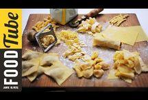 Pastas / Recetas de pastas de jamie Oliver en español