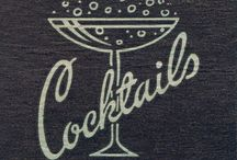 Cocktailiana / Where my drink geek and my design geek collide, specifically to the art surrounding cocktails, cocktail products, and packaging...you can see where this love has taken me at www.barkerandmills.com / by Lauren Panepinto