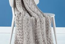 Lion Brand® Yarn Style 2015 / by Barbara Ryan