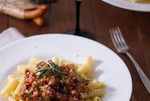 Guilty Food - Рецепты / Food Blog
