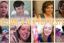 Become A Sex Toy Tester