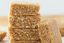 almond and coconut bar
