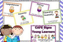 Kindergarten Reading Ideas