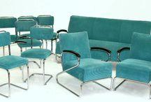 Meubelen / Furniture