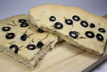 Pan Casero - Homemade bread / Pan casero. Homemade bread