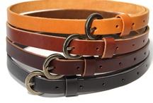 Belts / by Deb Spaulding