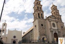 Lugares turísticos de Chihuahua