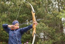 Archery and Meditation