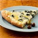White Pizzas