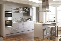 Kitchen / Ideas for Parkyn
