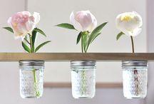 10+easy / mason jars / 10 Easy Things To Do With Mason Jars
