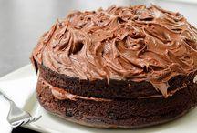 Τούρτες / cake