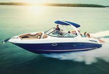 Sea Ray / Sea Ray boats