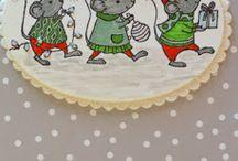 SU : Merry Mice