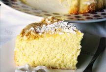 Dolci e dintorni / Torte e piccola pasticceria