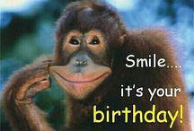 Fødselsdag Tillykke