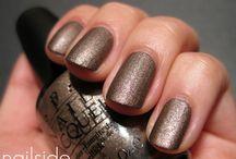 Nails / by Bri Barbieri