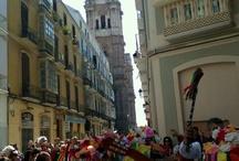 Verdiales, Vive el Centro Málaga