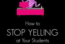 Classroom Management / Tips for Managing an Elementary School Classroom