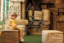 a children's bookstore