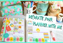 planner obsession <3