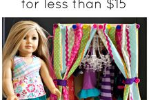 DIY things for dolls