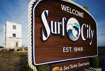 Town of Surf City / Surf City photos